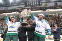 Новости хоккея: 24 10  СКА   Салават Юлаев