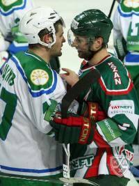 Новости хоккея: Ак барс выйдет ли  финал кубка Гагарина