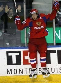 Новости хоккея: Чемпионат Мира 3 этап Плей офф