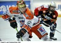 Новости хоккея: Что по трансферам