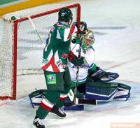 Новости хоккея: Какая команда более опаснее Ак Барсу в сезоне 20102011