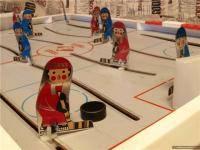 Новости хоккея: кто больше всего нравится