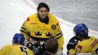 Новости хоккея: Лучший вратарь Дизеля за 5 последних сезонов