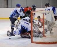 Новости хоккея: Play Off 200910