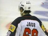 Новости хоккея: Ягр в Омске