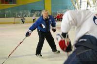 Новости хоккея: Дивизион Запад