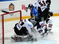 Новости хоккея: Нефтехимикх Авангард14