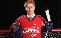 Новости хоккея: Поспекты Вашингтон Кэпитлс