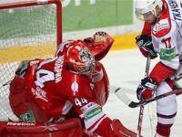 Новости хоккея: Прогноз на матчи сезона 2010 11 окончен