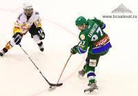 Новости хоккея: Толпар vs Стальные Лисы