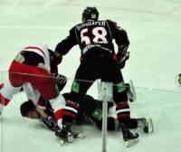 Новости хоккея: Трансфер лист
