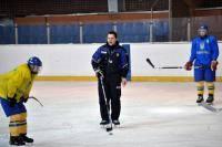 Новости хоккея: Турнир Master Card  U 18