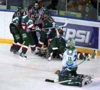 Новости хоккея: 7  Салават Юлаев Уфа   Ак Барс Казань 26 09 2009   3 4