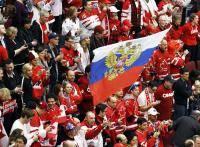 Новости хоккея: Болельщики  Самое обидное поражение сборной
