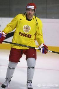 Новости хоккея: ЧМ 2009  Обсуждение состава сборной России