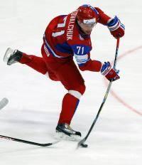 Новости хоккея: ЧМ 2010  Обсуждение состава сборной России 1