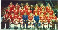 Новости хоккея: Достижения Сборной СССР на ЧМ