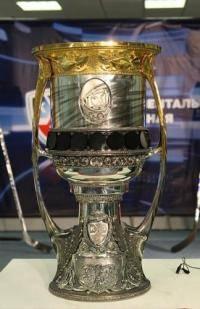 Новости хоккея: КХЛ  Кубок Гагарина 2009 2010