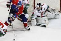 Новости хоккея: Кто станет чемпионом КХЛ