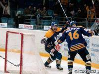 Новости хоккея: Лучшая команда КХЛ Кроме... <a href=