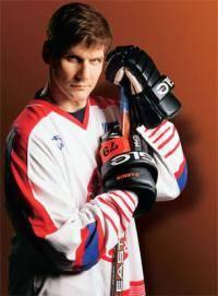 Новости хоккея: ОИ 2010  Нужен ли Яшин в сборной