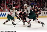 Новости хоккея: Беларусы в НХЛ  Их успехи