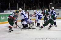 Новости хоккея: Как вы относитесь к участию иностранных команд в чемпионате КХЛ