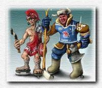 Новости хоккея: Какая команда КХЛ вам нравится кроме Сибири естественно
