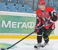 Новости хоккея: КХЛ  Лучшие тройки нападения