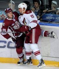 Новости хоккея: Кого из игроков команд КХЛ вы бы хотели увидеть в своем клубе