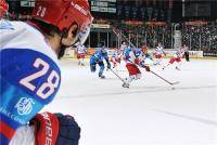 Новости хоккея: Молодежный Чемпионат Мира 2012