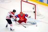 Новости хоккея: ОЛИМПИАДА