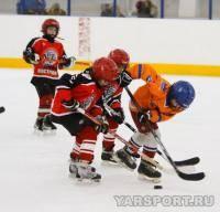 Новости хоккея: Российский хоккей развивается лучше чем российский футбол