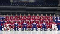 Новости хоккея: Самый запоминающийся и яркий матч Сибири на котором вы побывали