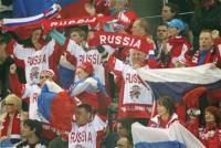 Новости хоккея: Сборная России