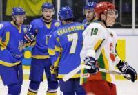 Новости хоккея: Сборная Украины по хоккею  Ваши мнения