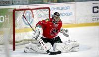 Новости хоккея: Сергей Бобровский