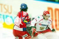 Новости хоккея: ВНИМАНИЕ ВСЕМ    ВИКТОРИНА ОТ СОДРУЖЕСТВА ХОККЕЙНЫХ БОЛЕЛЬЩИКОВ