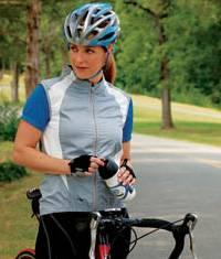 Велоспорт: ОПРОС  Как вы относитесь к езде в наушниках