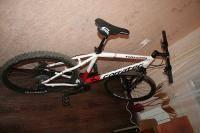 Велоспорт: Срезали с лифтовой площадки Corratec x vert halcon disc 2009
