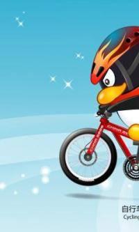 Велоспорт: Об обоях на рабочий стол