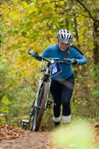 Велоспорт: План на кастом
