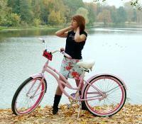 Велоспорт: помогите опредилить класс велосипеда