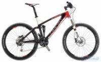 Велоспорт: Существуют ли двухподвесные рамы размеров L или XL