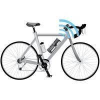 Велоспорт: Аудио система