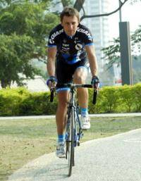 Велоспорт: Давайте организуем конкурс