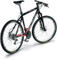 Велоспорт: какой у кого велик