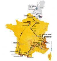 Велоспорт: КАТЮША Tour de France 2009