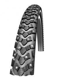 Велоспорт: Шипованная резина