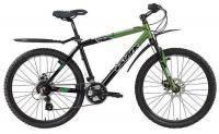 Велоспорт: выпрямление обода